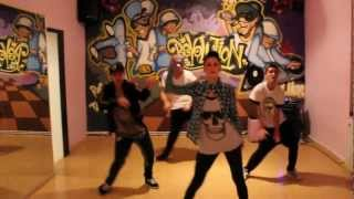 DMX - Get It On The Floor (Choreography) by Cyutz & WhoGonStopUs