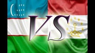 Узбекистан или Таджикистан? Где лучше жить?