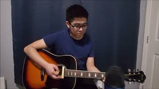 Kindness by Chris Tomlin (acoustic cover)