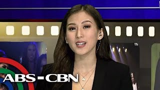 TV Patrol: Star Patroller Alex Gonzaga