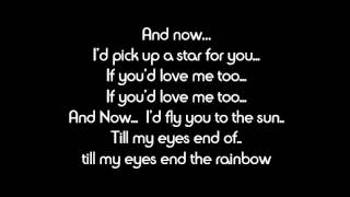 Sandhy Sondoro - End of The Rainbow Lyric.mp4