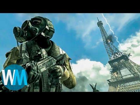 Top 10 World War 3 Games