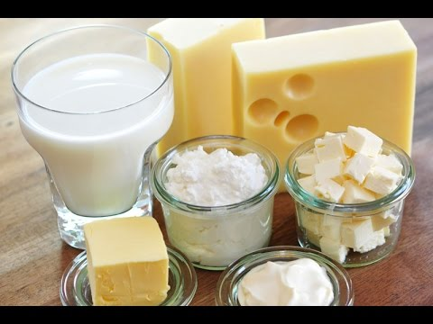 India Dairy Products/ Food Market Growth