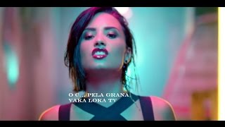 O C.. Pela Grana (Cool For the Summer Demi Lovato) By Vaka Loka