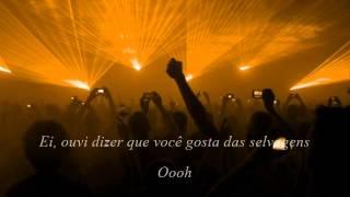 Flo Rida Feat. SIA   Wild Ones ( Tradução PT BR )