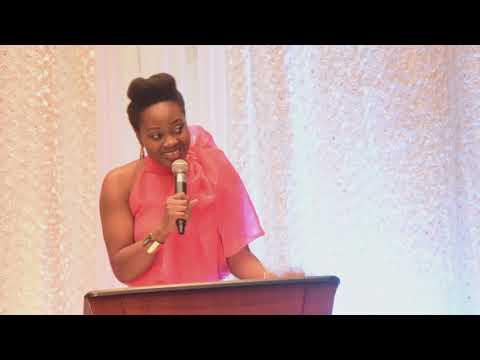 How to be Successful  When you Move Abroad - Adeola Fayehun At NIDOA Calgary, Canada