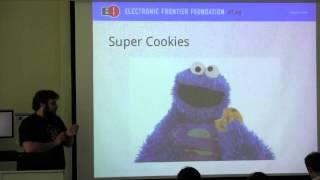 Computer Science Colloquium - March 26, 2015 - Cooper Quintin