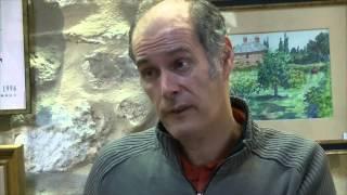 preview picture of video '3 - Analyse du sol - Carencespar Alexandre Golovko aux vignes de Gerberoy'
