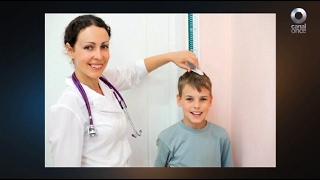 Diálogos en confianza (Salud) - Cómo saber que mi hijo es de talla baja