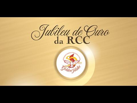 Celebração dos 50 anos da rcc --Rcc Santana do Itararé PR DIA13/02 --PARTE 1/2