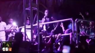 Bounty Killa @ Chug It (Dec 16 2012) FULL HD PERFORMANCE