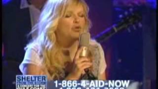 Dixie Chicks - I Hope (Telethon)