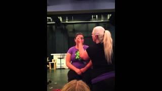 Cabaret Make Up Tutorial Part 1