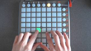 Tristam & Braken - Flight [LAUNCHPAD TUTORIAL]