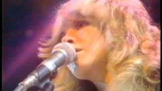 Fleetwood Mac - RHIANNON Live on the Midnight Special 1976