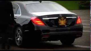 President Buhari departs for Daura