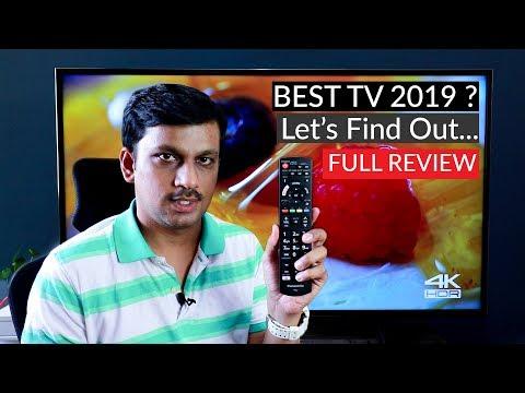 Panasonic FX650D 4K HDR Smart TV Review | Best VFM TV of