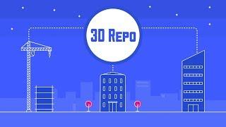 3D Repo-video