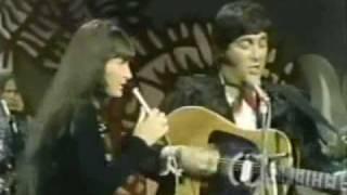 Ian & Sylvia - Great Speckeled Bird-Crazy Arms