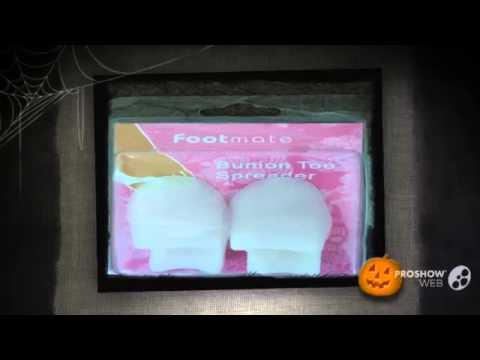 Сандали для лечения вальгусной деформации