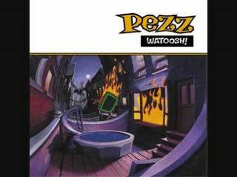 Pezz - M&M