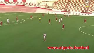 Ligue 1 : CRBelouizdad – ASO Chlef (2-1)
