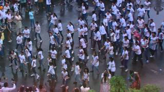 Flash Mob | Independence Day | Step2Step Dance Studio | Chandigarh