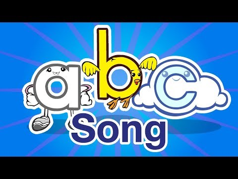 meet the letters abc song