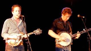 Davidson Brothers - Katy Daly @ East Brunswick Club - 13 Aug 2011