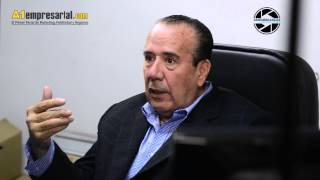 Entrevista empresario de exito -VÌCTOR RAUL CANEPA DE CANTOL  parte 3