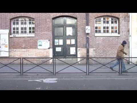 La Cour des grands - Sacha Guillot