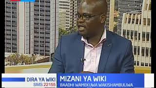 MIZANI YA WIKI: Wananchi wa Kitui wamchoma mwalimu kwa sababu za matokeo mabaya
