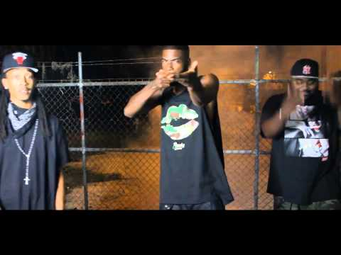 Every N!&&@ - T.K. Phresh Ft. Yung Tae & Dread, Official Music Video, Directed By Mico White