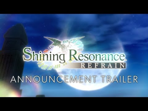 Shining Resonance Refrain Heads to the West This Summer! thumbnail