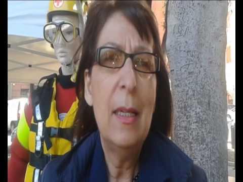 Cagliari, Croce Rossa Italiana regala un defibrillatore al Comune