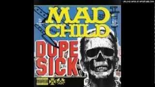 Madchild - Wake Up - Dope Sick