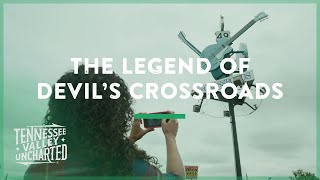 The Legend of Devil's Crossroads and Story of Robert Johnson - Tennessee Valley Uncharted