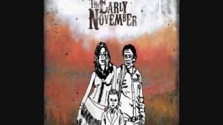The Early November- Outside