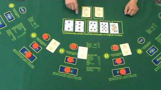 Rollem Holdem - A Casino Poker Game - No Pass, Texas Holdem, Don't Just Hold'em, Roll'em