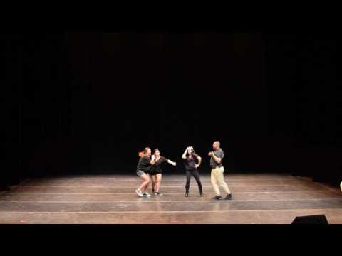 Kisses Back Dance Performance | Stand With Us | AfterSession