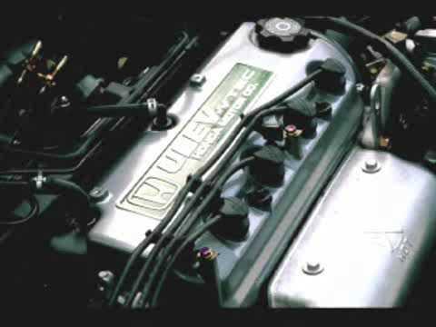 50 let inovací Honda v Severní Americe