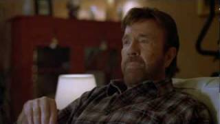 T-Mobile: Chuck Norris Vánoce 2010 [reklama]