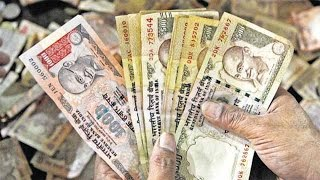 10000 Rupees fine for old 500 and 1000 rupee notes- Central Government