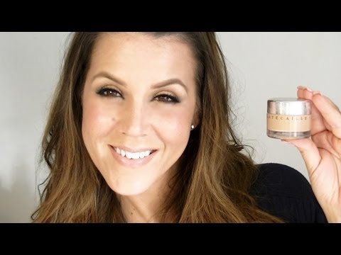 Future Skin Foundation by chantecaille #4