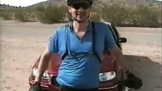 Timothy L. Simmons' DIRT Bike Race PHOENIX ~ 1997