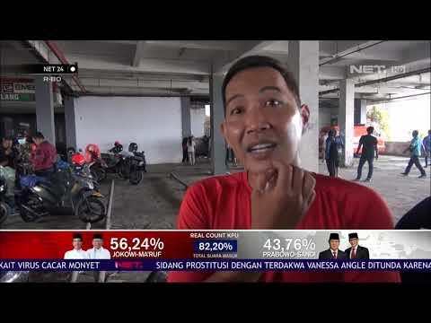 Jasad Perempuan Ditemukan di Pasar Besar Malang - NET24