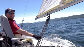 Y Knot Sailing