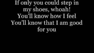 Jordan Pruitt - My Shoes (lyrics)