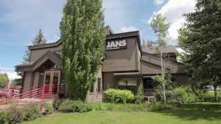 Jans Fly Shop in Park City, UT