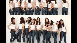 [AUDIO] SNSD - Let's Talk About LOVE